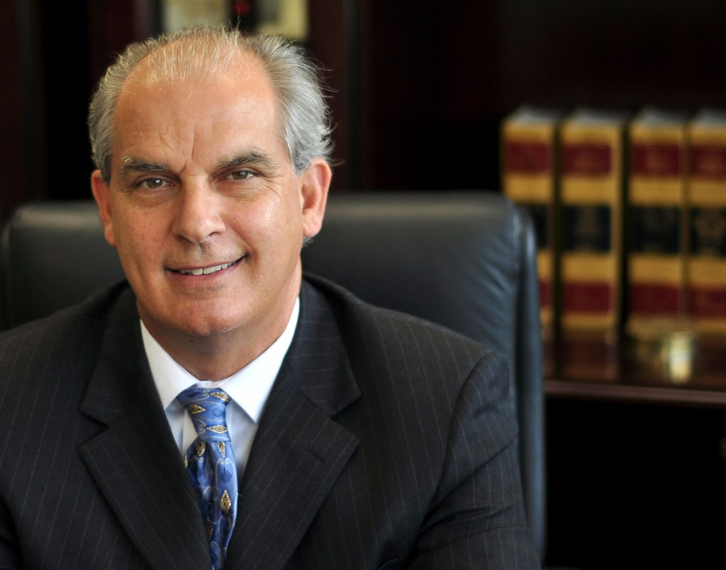 Anthony Castelli Attorney Accident law Firm