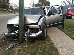 Dayton CAr accident